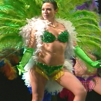 TDC Entertainment, Formerly The Dance Company, Brazil Carnivale Dancers