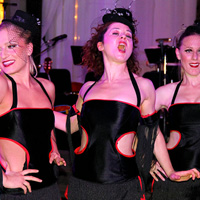 TDC Entertainment, formerly The Dance Company, Cabaret