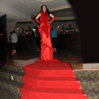 TDC Entertainment, formerly The Dance Company's Red Carpet Dress